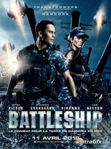 Download Battleship (2012) PROPER BDRip 480p 550MB Ganool