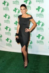Серинда Свон, фото 75. Serinda Swan Global Green USA's 9th Annual Pre-Oscar Party - 2/22/2012, foto 75
