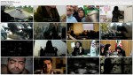 Listy z Iranu / Chroniques d'un Iran interdit (2009) .TVRip.XviD PLSUB
