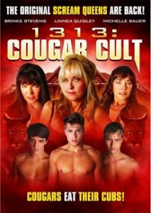 Download 1313: Cougar Cult (2012) DVDRip 300MB Ganool