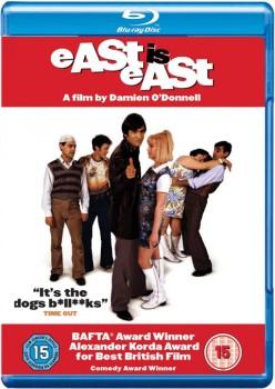 East Is East 1999 m720p BluRay x264-BiRD