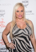 Nicole Coco Austin - Two Days In New York screening in New York 08/08/12